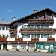 Pension Koch in Uttendorf Weißsee im Salzburger Land