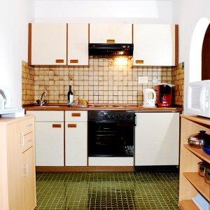 Appartement bei Koch